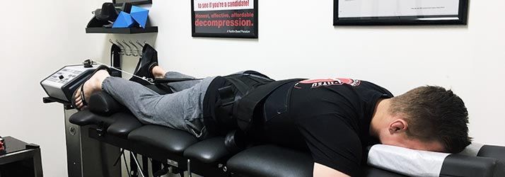 Chiropractic Auburn WA Advanced Disc Restoration Program