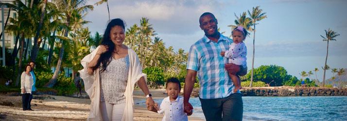 Chiropractor Auburn WA Jessica Ashley and Family