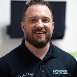 Chiropractor Auburn WA Josh Bailey